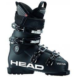 HEAD® Vector EVO XP Black 28.0