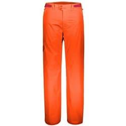 Брюки муж. SCOTT Ultimate Dryo 20 Tangerine Orange P:L