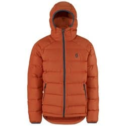 Куртка мужская SCOTT Insuloft Explorair Down Premium Burnt Orange Р:S