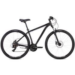"""Велосипед 26"""" STINGER ELEMENT PRO 14"""" 21 скор. Черный"""