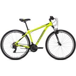 """Велосипед 26"""" STINGER ELEMENT STD 16"""" 21 скор. Зеленый"""