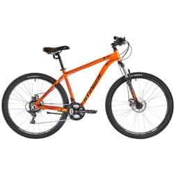 "Велосипед 27.5"" STINGER ELEMENT EVO 16"" 21 скор. Оранжевый"