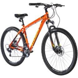 """Велосипед 27.5"""" STINGER ELEMENT PRO 16"""" 21 скор. Красный"""