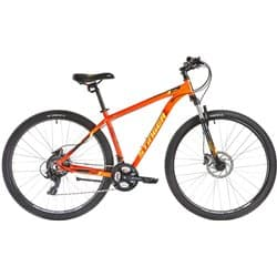 """Велосипед 29"""" STINGER ELEMENT PRO 20"""" 21 скор. Красный"""
