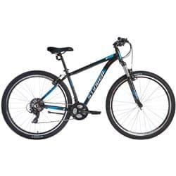 """Велосипед 29"""" STINGER ELEMENT STD 18"""" 21 скор. Черный"""