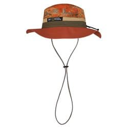 BUFF® BOONEY HAT Licenses Nomad Rusty