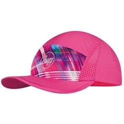 BUFF® CAP Run R-B-Magik Pink
