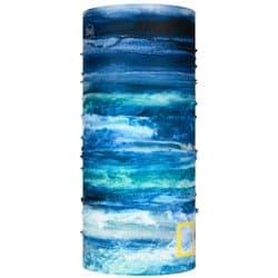 Бандана BUFF® COOLNET UV+ Licenses Neckwear Zankor Blue