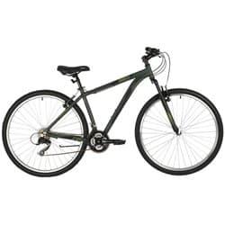 """Велосипед 29"""" FOXX ATLANTIC 18"""", Зеленый"""