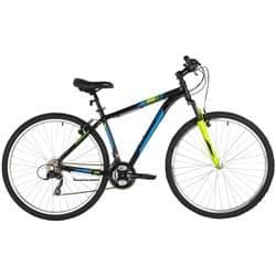 """Велосипед 29"""" FOXX ATLANTIC 18"""", Черный"""