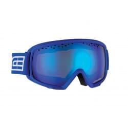 Очки SALICE® 609 DARWFV Cobalt blue (RW Blue)