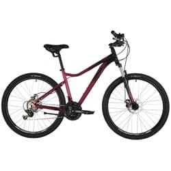 """Велосипед 26"""" STINGER LAGUNA EVO 17"""" 21 скор. Красный"""