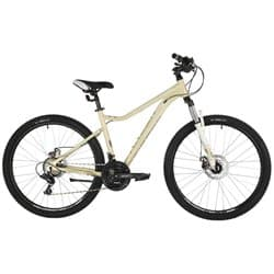"Велосипед 26"" STINGER LAGUNA EVO 15"" 21 скор. Бежевый"