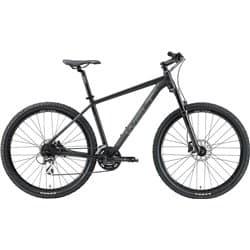 "Велосипед 29"" WELT Rockfall 3.0 SE SRT 18"" Matt black 2021"
