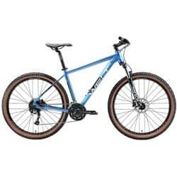 """Велосипед 29"""" WELT Rockfall 4.0 18"""" Dark blue 2021"""