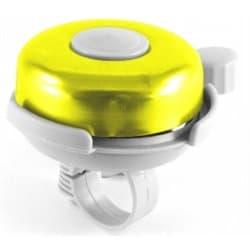 Звонок вело YL 02 yellow