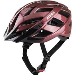 Шлем велосипедный ALPINA Panoma Classic Cherry Gloss 56-59