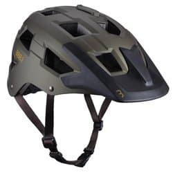 Шлем велосипедный BBB BHE-54 Nanga Matt Olive Green L 58-62см