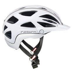 Шлем велосипедный CASCO Activ 2U white M 56-58 cm