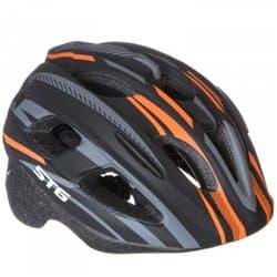 Шлем велосипедный STG HB3-5_B Черный Р:M(53-55) Х98566