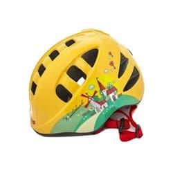 Шлем велосипедный VINCA детский VSH 7 travel Р:S 48-52