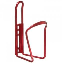 Флягодержатель STG HX-Y14 алюминиевый красный Х98632