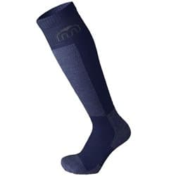 Носки MICO CA02605 Kids ski sock 002blu (M)