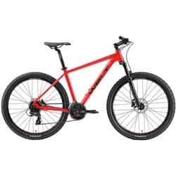 "Велосипед 29"" WELT Rockfall 1.0 20"" RRT Risky red 2021"