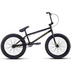 """Велосипед BMX Merida ATOM Nitro К:20.75"""" GraphiteBlack"""