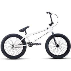 """Велосипед BMX Merida ATOM Nitro К:20.75"""" MattWhite"""