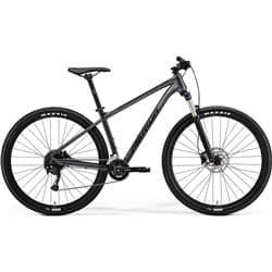 """Велосипед горный Merida Big.Nine 100-3x К:29"""" Р:XL(20"""") Antracite/Black"""