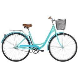 """Велосипед 28"""" FOXX VINTAGE 18"""" Зеленый"""