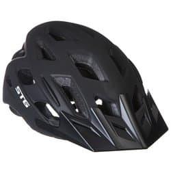 Шлем велосипедный STG HB3-2-A Черный Р:S(53-55) Х98582