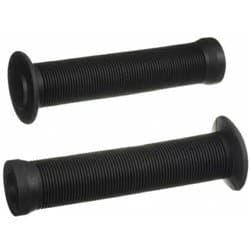 Грипсы STG HL-G105C 145 мм, черный Х98956