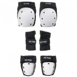 Защита STG YX-0338 (комплект) Черный S Х98869