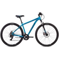 "Велосипед 29"" STINGER ELEMENT EVO 18"" 21 скоростей, Синий"