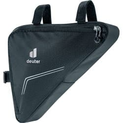 Велосумка DEUTER 2021 Triangle Bag Black