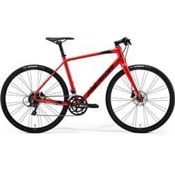 """Велосипед шоссейный Merida Speeder 200 К:28"""" Р:L(56см) GoldenRed/Black"""