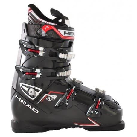 Ботинки HEAD® XP Black 27.0