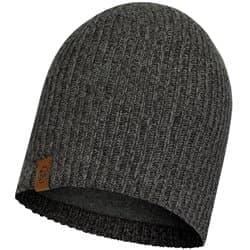 Шапка BUFF® HAT KNITTED POLAR Full Fleece Lyne Grey