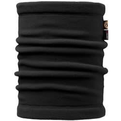 Бандана BUFF® NECKWARMER POLAR Solid Black