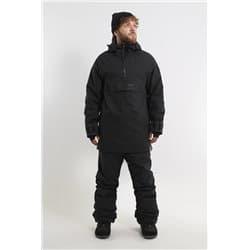 Анорак COOL ZONE PING черный XL