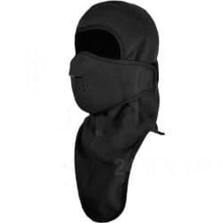 Балаклава непродуваемая с маской на липучках BASEG WB NINJA L