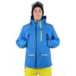 Куртка мужская STAYER 18-43519 21 ярко-синий Р:46