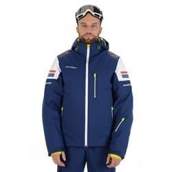 Куртка муж. STAYER 19-42500 29 т. синий Р:52