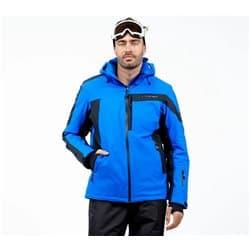 Куртка мужская STAYER 20-43106 21 ярко-синий Р:52