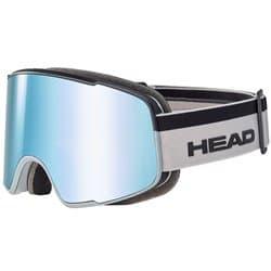 Очки HEAD Horizon 2.0 FMR + Sparelens Bk/Grey/Blue 391210