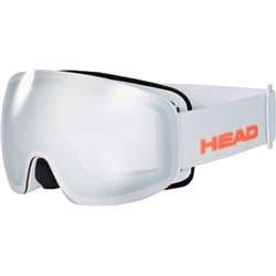 Очки HEAD Magnify FMR + SpareLens white/FMR chrome 390740