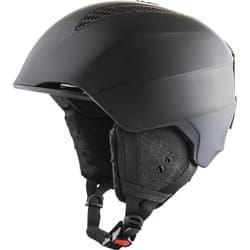 Шлем ALPINA Grand Black Matt 61-64