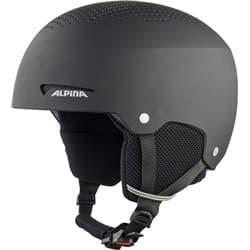 Шлем ALPINA Zupo Black Matt 54-58